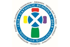 Catholic Schools Good for Scotland Icon
